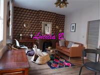 Immobilier de prestige : Location appartement type 2 meublé | Lucilia B. : votre spécialiste de l'immobilier sur Tours et environs