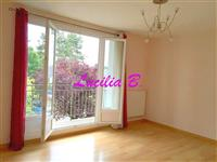Immobilier de prestige : Appartement type 2 de 46.58m² à La Riche à louer | Lucilia B. : votre spécialiste de l'immobilier sur Tours et environs