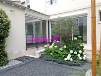 Immobilier de prestige : Maison à louer avec jardin | Lucilia B. : votre spécialiste de l'immobilier sur Tours et environs