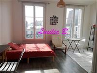 Immobilier de prestige : Studio à louer | Lucilia B. : votre spécialiste de l'immobilier sur Tours et environs