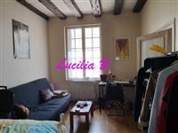 Immobilier de prestige : Appartement type 2 à louer | Lucilia B. : votre spécialiste de l'immobilier sur Tours et environs