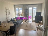 Immobilier de prestige : Appartement type 2 avec parking en hyper centre | Lucilia B. : votre spécialiste de l'immobilier sur Tours et environs