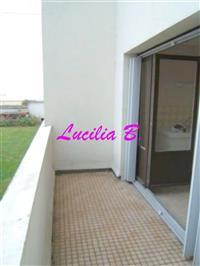Immobilier de prestige : Appartement T1 de 44.03m² à louer avec parking à Velpeau   Lucilia B. : votre spécialiste de l'immobilier sur Tours et environs