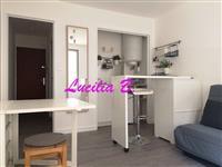 Immobilier de prestige : Studio meublé à louer | Lucilia B. : votre spécialiste de l'immobilier sur Tours et environs
