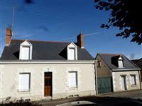Immobilier de prestige : Maison de charme à louer | Lucilia B. : votre spécialiste de l'immobilier sur Tours et environs