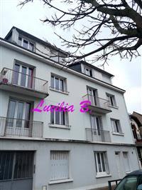 Immobilier de prestige : Appartement Type 3 avec cave et garage | Lucilia B. : votre spécialiste de l'immobilier sur Tours et environs