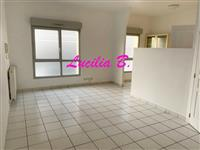 Immobilier de prestige : Location Appartement Type 2   Lucilia B. : votre spécialiste de l'immobilier sur Tours et environs