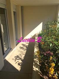 Immobilier de prestige : Location Appartement T2 avec terrasse | Lucilia B. : votre spécialiste de l'immobilier sur Tours et environs