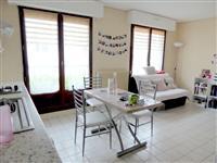Immobilier de prestige : Location appartement type 2 | Lucilia B. : votre spécialiste de l'immobilier sur Tours et environs