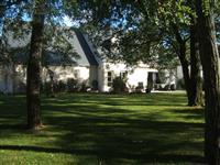 Immobilier de prestige : Villa contemporaine à vendre | Lucilia B. : votre spécialiste de l'immobilier sur Tours et environs