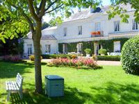 Immobilier de prestige : Vente Manoir PRESTIGE - Lucilia Brosset | Lucilia B. : votre spécialiste de l'immobilier sur Tours et environs