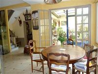 Immobilier de prestige : Maison de ville à vendre - Lucilia Brosset | Lucilia B. : votre spécialiste de l'immobilier sur Tours et environs
