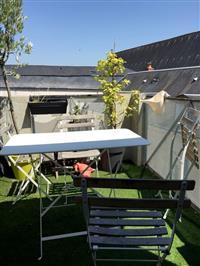 Immobilier de prestige : Appartement en duplex à vendre - Lucilia Brosset | Lucilia B. : votre spécialiste de l'immobilier sur Tours et environs