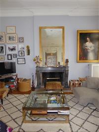 Immobilier de prestige : Hôtel Particulier à vendre - Lucilia Brosset | Lucilia B. : votre spécialiste de l'immobilier sur Tours et environs