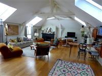 Immobilier de prestige : Vente appartement type 5 - Lucilia brosset | Lucilia B. : votre spécialiste de l'immobilier sur Tours et environs