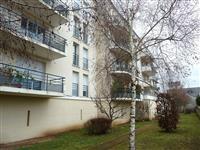 Immobilier de prestige : Appartement T3 à vendre - Lucilia Brosset | Lucilia B. : votre spécialiste de l'immobilier sur Tours et environs