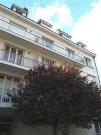 Immobilier de prestige : Appartement T2 à vendre - Lucilia Brosset | Lucilia B. : votre spécialiste de l'immobilier sur Tours et environs