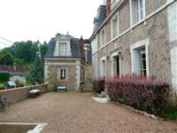 Immobilier de prestige : Propriété à vendre - Lucilia Brosset | Lucilia B. : votre spécialiste de l'immobilier sur Tours et environs