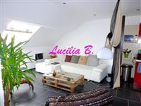Immobilier de prestige : Appartement à vendre - Lucilia Brosset   Lucilia B. : votre spécialiste de l'immobilier sur Tours et environs