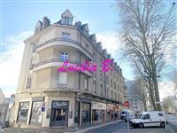 Immobilier de prestige : Appartement à vendre - Lucilia Brosset | Lucilia B. : votre spécialiste de l'immobilier sur Tours et environs