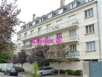 Immobilier de prestige : Vente Parking extérieur - Lucilia Brosset | Lucilia B. : votre spécialiste de l'immobilier sur Tours et environs
