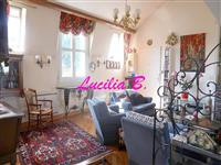Immobilier de prestige : Achat Appartement - Lucilia Brosset | Lucilia B. : votre spécialiste de l'immobilier sur Tours et environs