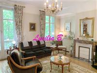 Immobilier de prestige : Appartement en dernier étage à vendre - Lucilia Brosset | Lucilia B. : votre spécialiste de l'immobilier sur Tours et environs
