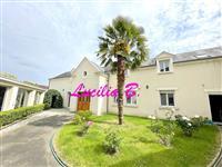 Immobilier de prestige : Achat Maison Récente - Lucilia Brosset   Lucilia B. : votre spécialiste de l'immobilier sur Tours et environs