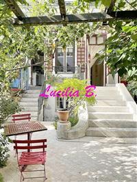 Immobilier de prestige : Maison Particulière à vendre - Lucilia Brosset | Lucilia B. : votre spécialiste de l'immobilier sur Tours et environs
